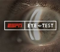 ESPN Eye Test Website