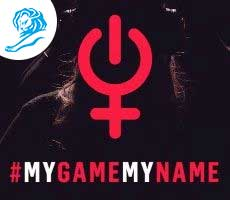 My Game My Name