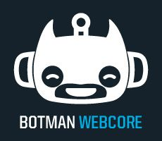 Botman – Webcore's Bot