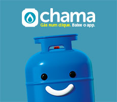 New website for Chama app