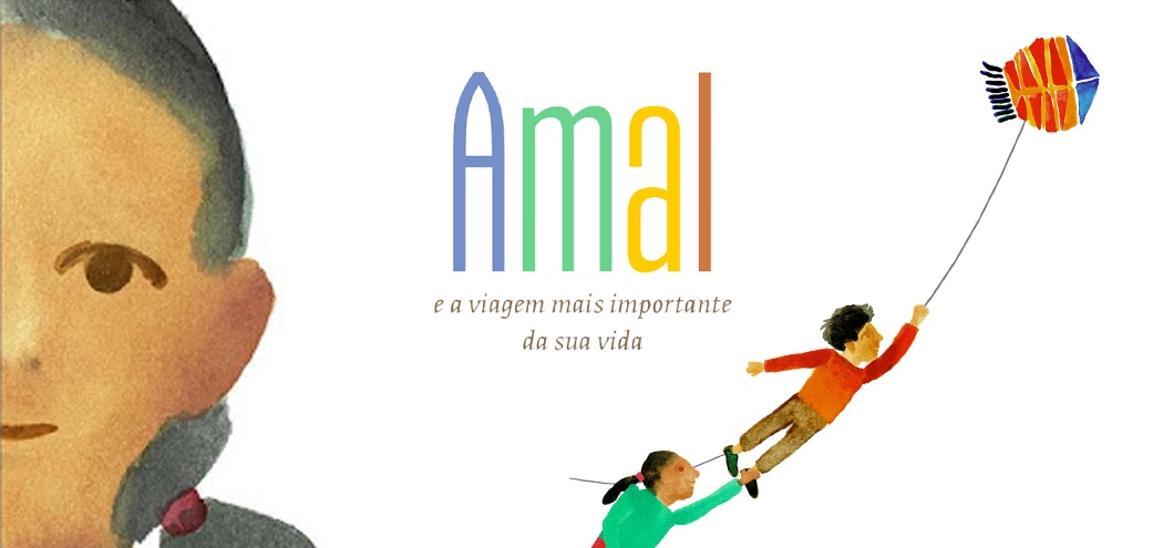 Amal and the most important journey of her life