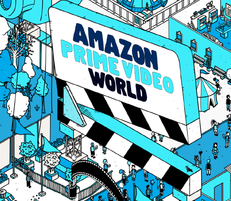Amazon Prime Video World