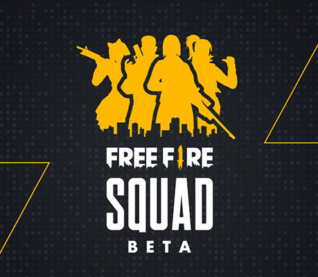 Free Fire SQUAD for LBFF
